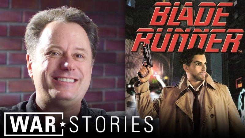 How Blade Runner Reinvented Adventure Games War Stories Ars Technica