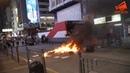 Сотни противников законопроекта «О государственном гимне» арестованы в Гонконге
