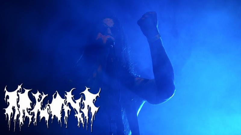Arkona - Przyszly zdrajca chrzescijanskiej masy (live Throne Fest 2014 - 10052014)