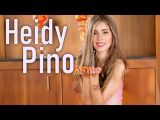 Heidy Pino 🤍 Erotic Modeling✨