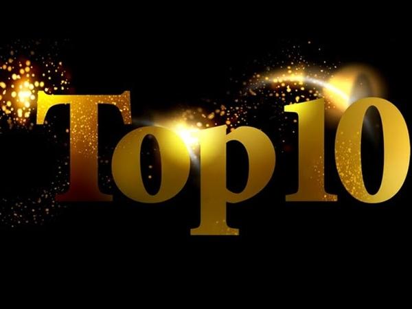 Новая рубрика Топ 10 великих магов мира