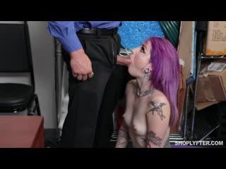 Shoplyfter Val Steele - Case No. 7906114 New Porno 2020