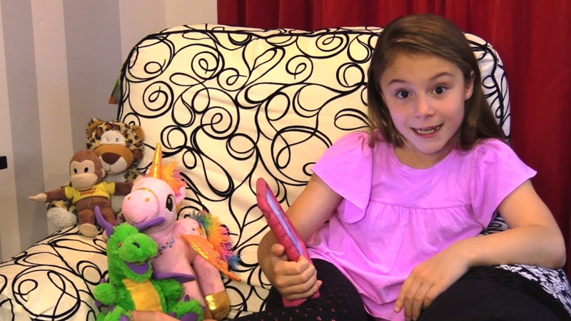 Storytime With Maya Three Billy Goats Fluff
