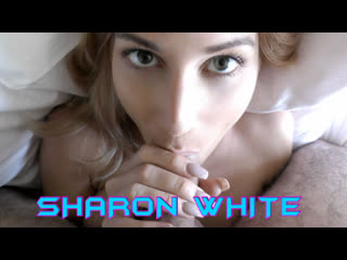 Sharon White - WUNF 314 - Anal Sex DP Casting Teen Rough Hardcore Big Ass Tits Shaved Pussy Swallow Blonde Cumshot, Porn, Порно