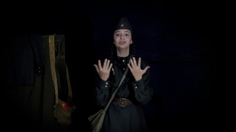 Тяпкина Ирина - Елена Пономаренко, рассказ Леночка (отрывок) Живая классика 2021