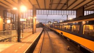 Weert - Eindhoven CABVIEW HOLLAND FLIRT 6jun 2020