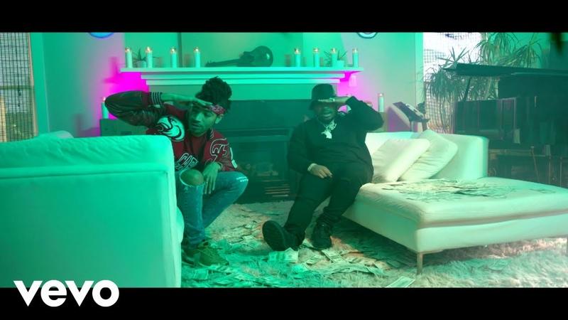DJ ESCO Doe Boy Broken Promises Official Music Video