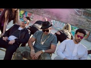 Премьера. Sak Noel & Salvi feat. Sean Paul - Trumpets (Official )