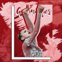 Пожелание удачи в художественной гимнастике модель