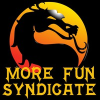 Логотип More Fun Syndicate promo