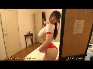 Yuzuki Marina PornMir, Японское порно вк, new Japan Porno Cosplay, Creampie, Big Tits, Married Woman