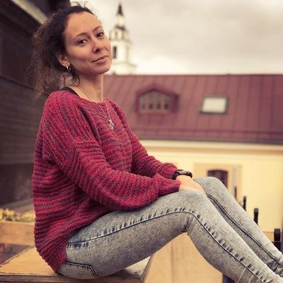Полина Шраер