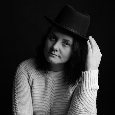Ольга Товлашкова-Брюшинина