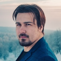 Антон Кондратьев