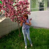 Полина Светикова