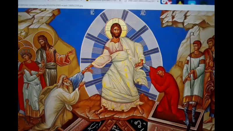 97% людей не умеют встречать праздник Пасху