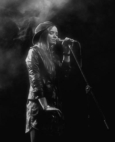 Мария Кривова
