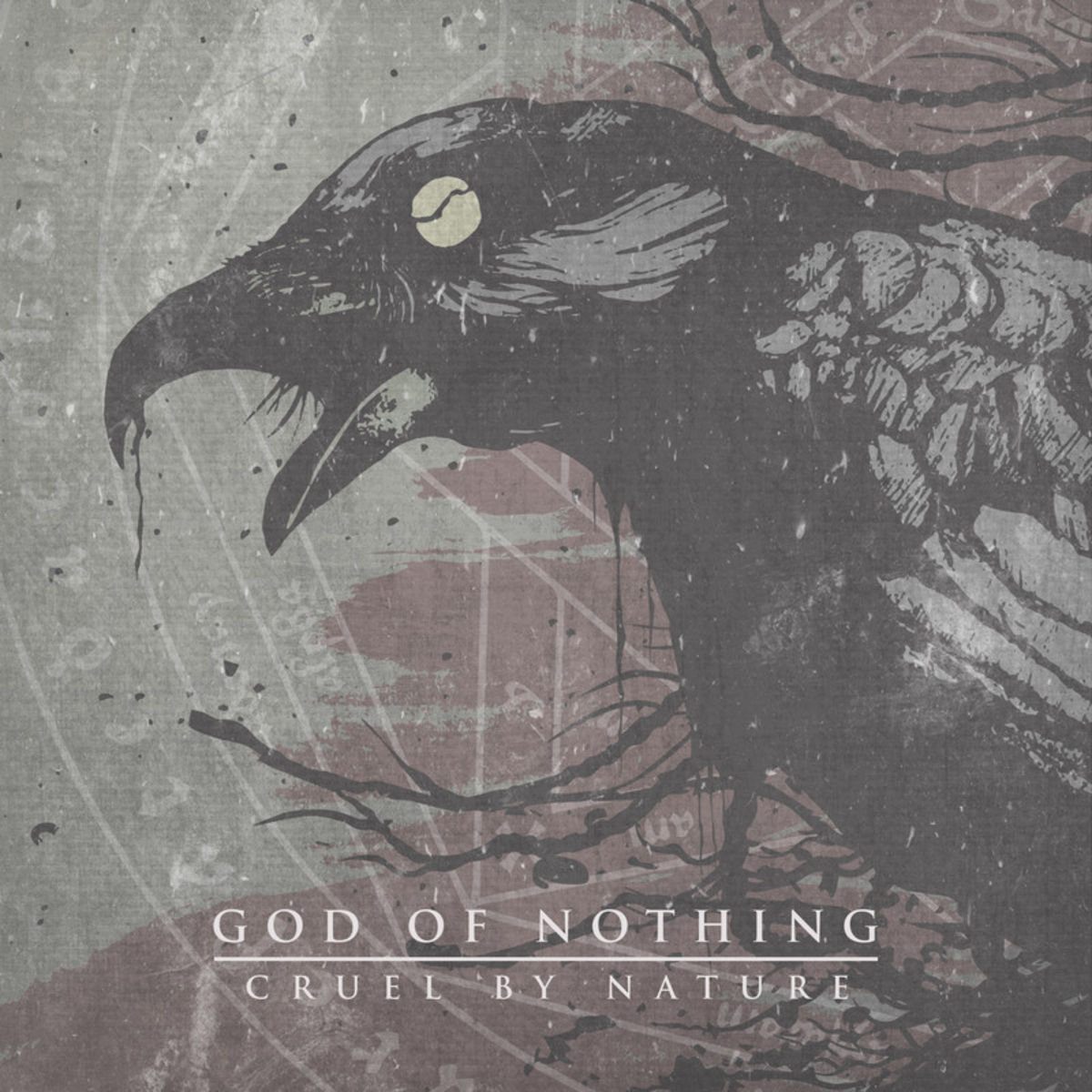 God Of Nothing - Cruel By Nature (2019)