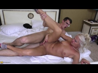Shery (47) - Age means nothing to them