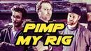PIMP MY RIG - Corsair And Playtech Pimped Us Out! | Viva La Dirt League (VLDL)