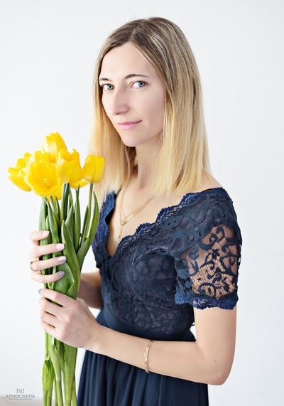 Наталья Мартынец