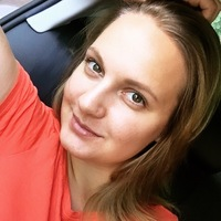 Антонина Сердюкова