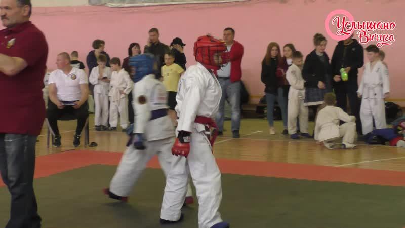 В Вичуге состоялся турнир по Армейскому Рукопашному Бою памяти рядового Евгения Родионова