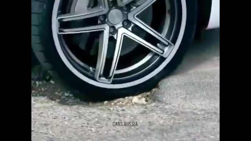 Колёсные диски будущего