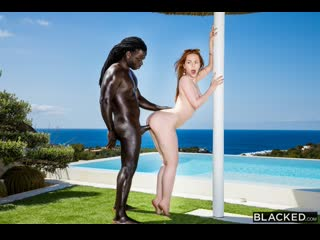 Ella Hughes - By Whatever Means Necessary [Full HD 1080, All Sex
