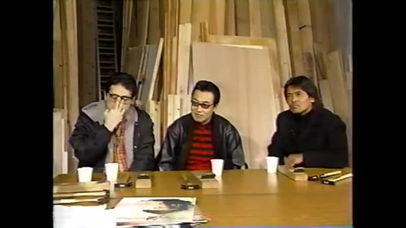 19970307 カーペンターズ来日記念 ねぇ、リチャード カレンの代わりにこの人に歌ってもらうのはいかが?