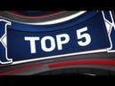 NBA Top 5 Plays of the Night | May 23, 2019 NBANews NBA NBAPlayoffs