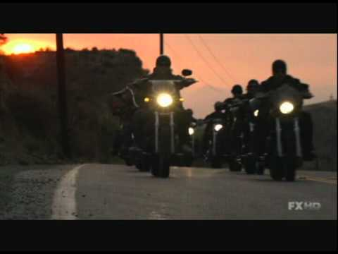 Your gonna die, SOA leaving for the big fight