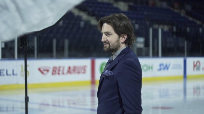 HISTORIA для Хоккейного клуба Динамо-Минск