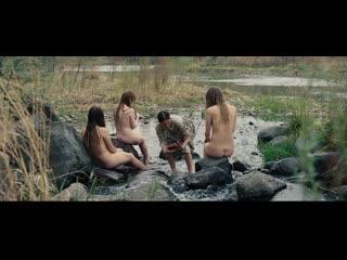 Grace Gummer Nude - The Homesman (2014) 1080p Bluray Watch Online / Грэйс Гаммер - Местный