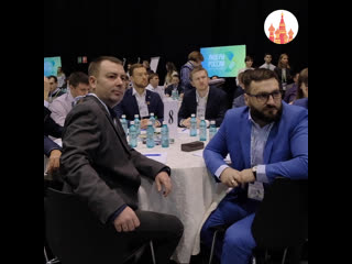 Лидеры России: итоги полуфиналов