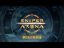 Sniper Arena: Weekly review (Season 4, episode 10) RUS subtitles