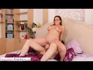 Сисястая Наташа[Natasha Nice, Hardcore, Oral, blowjob, big tits, new porn 2019]