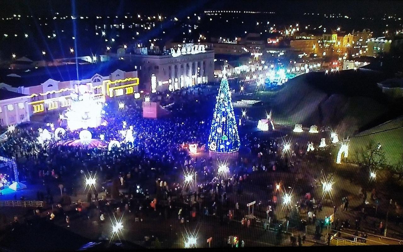 Порядка 25 тыс. человек посетили фестиваль «Спорт! Снег! Смех!» в Дмитровском городском округе