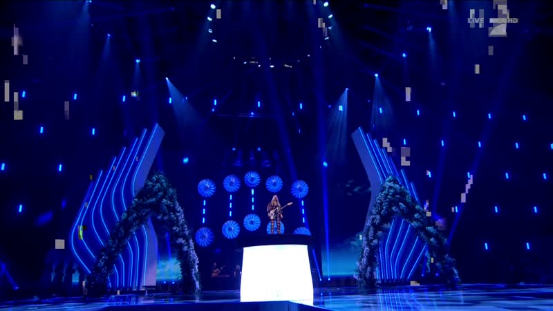 Ellie Goulding Sixteen Germany's Next Top Model The Final 2019 05 23