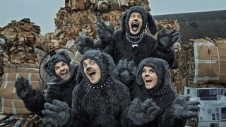 LITTLE BIG - ROCKPAPERSCISSORS (Official Music Video)