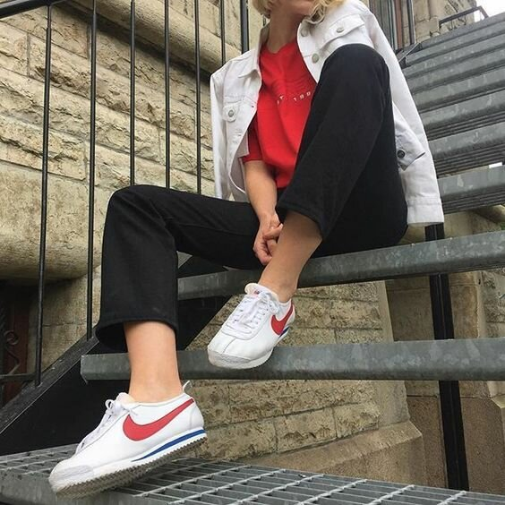 6 пар кроссовок, которые еще долго не выйдут из моды