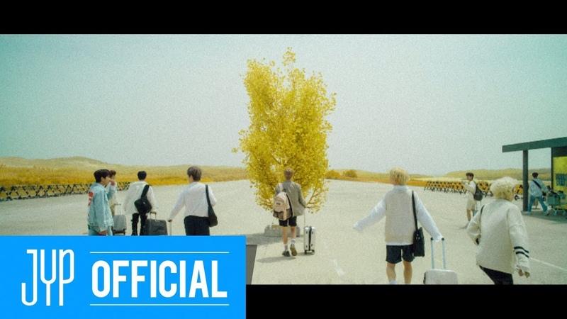 Stray Kids 부작용(Side Effects) MV Teaser 1