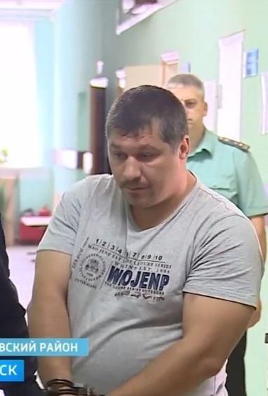 В Брянске скончался 17-летний Иван Вахрушин, которого в середине августа избил майор полиции Денис Терехов