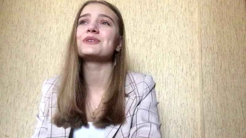 Ольга Малофеева | Роберт Рождественский Монолог женщины