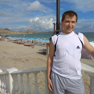 Михаил Гвоздев