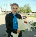 Личный фотоальбом Елены Биктимировой