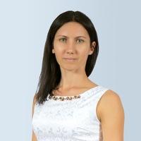 Оксана Полякова