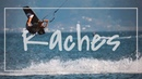August in Raches Cinematic Kitesurfing Katya Solzh