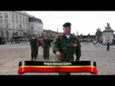 I present to you, the Belgian army