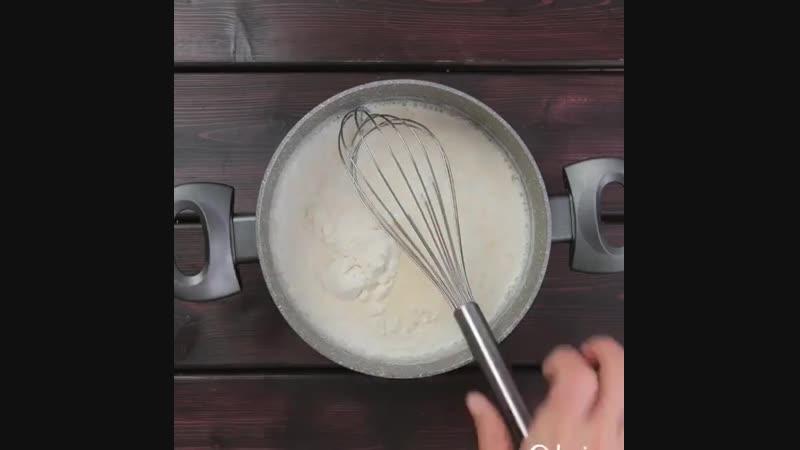 Женские Хитрости (vk.com/womantrlck) заварные пирожные